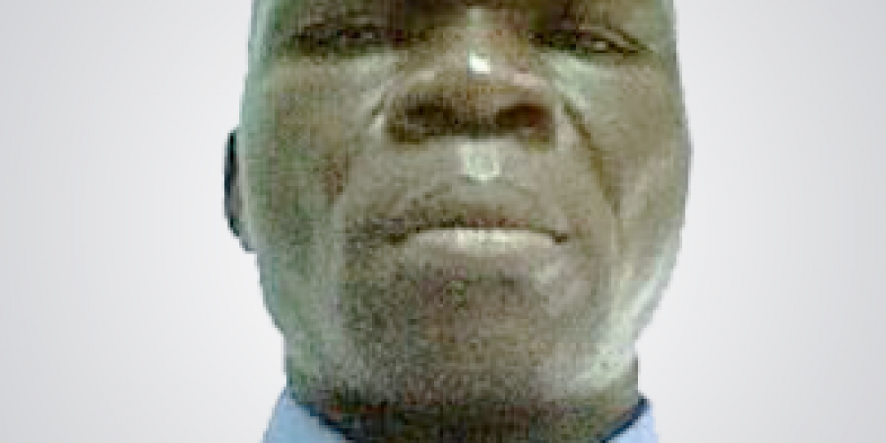 Dr.Anthony Lupai Simon